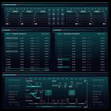 Studio System Interfacing With Mars Territory Studio And U0027the Martian
