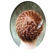 how to braid short hair step by step how to french braid short hair our everyday life