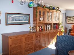 Gel Stain Colors Inwood Furniture Oak Wall Group Finished In General Finishes