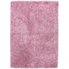 Pink Rug Nursery Pink Shag Rug Little Crown Interiors