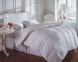 White Down Comforters Downright Morning Glory Cascada Peak 100 White Down Comforter