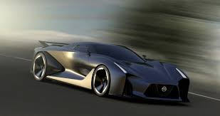future cars 2020 nissan concept vision 2020 the future is downright dirty in a