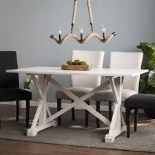 Distressed Dining Room Table Distressed Kitchen Dining Room Tables For Less Overstock