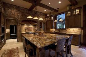 tuscan kitchen island rustic kitchen backsplash outofhome