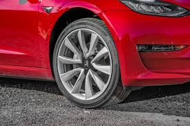 video exclusive a closer look at the tesla model 3 u0027s interior autoz