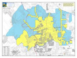 City Of Austin Map by Maps U0026 Guides City Of Leander Texas