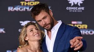 film elsa menikah 8 tahun menikah elsa pataky dan chris hemsworth makin lengket cinta