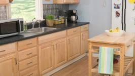 how to install kitchen cabinets how to install kitchen cabinets video hgtv