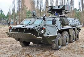personal armored vehicles btr 4 bucephalus armored personnel carrier youtube