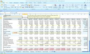 contoh format budget excel template business plan docx excel budgeting templates ex condant