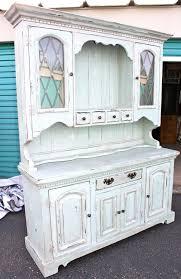 Best Hutch Images On Pinterest Kitchen Hutch Kitchen Ideas - White kitchen hutch cabinet
