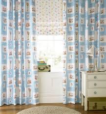 rideau pour chambre d enfant tissu rideau enfant fashion designs