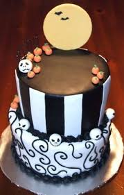 ayanna would this like nightmare before cake
