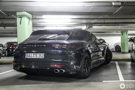 Porsche Panamera Colors - porsche 971 panamera turbo sport turismo 19 april 2017 autogespot