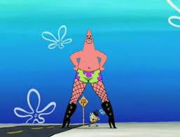 Spongebob Memes Patrick - create meme patrick in boots and spongebob patrick in boots and