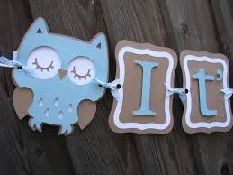 owl decorations for baby shower 31 cool baby shower ideas for boys