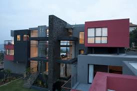Curtain Wall House Plan Architecture Designs For Houses Stunning Architectural Designs