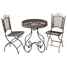 Patio Furniture Warehouse by Brilliant Garden Furniture Bistro Set Bistro Sets Patio Dining