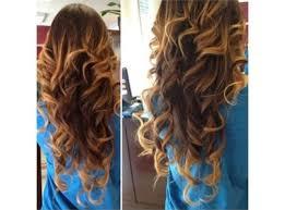 hair spirals spirals for layered hair s