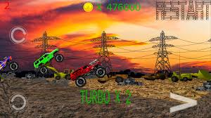monster truck racing games free download xtreme monster truck racing android apps on google play