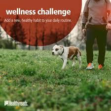 Challenge Do You Tie It Wellness Challenge