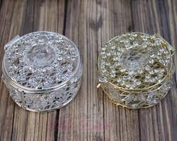silver crystal ring holder images Crystal ring holder etsy jpg