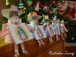 celebrating the feast of st juan diego and our of guadalupe