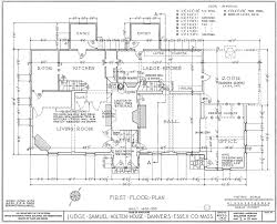 How To Read A House Plan Gorgeous Ideas 9 Architectural Plans Size How To Read A Floor Plan