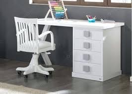 bureau enfant design caisson bureau enfant caisson de bureau enfant blanc fushia crea