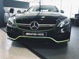 limited edition mercedes mercedes limited edition amg c63s spotlight tynan motors