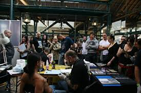 london tattoo convention workhard pr specialist rock publicity