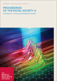 The Interplay Of Physical And Nonlinear Graphene Plasmonics Proceedings Of The Royal Society