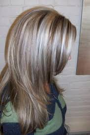how to put highlights in gray hair tina biddle tinabiddle7 on pinterest