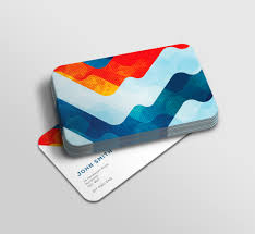 Round Business Card Rounded Corner Business Cards Free Next Day Delivery Solopress