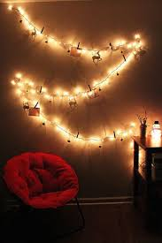 Splendiferous Home Decor Star Garland Lightdiy Are Diy String