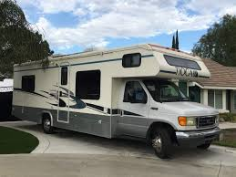 new or used fleetwood tioga class c rvs for sale rvtrader com