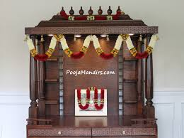 Puja Room Designs Pooja Mandirs Made In The Usa North Carolina