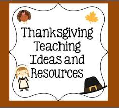 131 best thanksgiving teaching ideas and resources images on