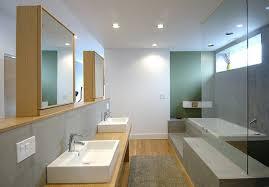 spiegelschränke für badezimmer spiegelschrank im badezimmer designs für minimalistisches interieur