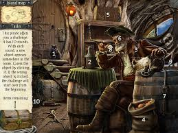 robinson crusoe and the cursed pirates full version game