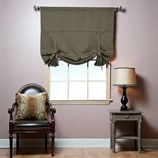 Curtains And Draperies The Difference Between Curtains Drapes Shades And Blinds