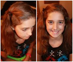 5 back to cute and easy hairstyles side clip simply real moms