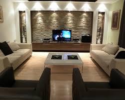 Living Room With Tv Home Design Ideas - New design living room