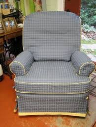 Covers For Recliners Recliner Slipcover Tutorial Create Sewing Pinterest