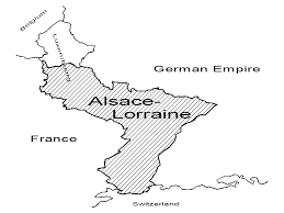 France Map Outline by Rebecca U0027s And Ava U0027s Wwi Map Thinglink