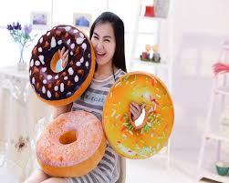 Cushion Donut Online Get Cheap Cushion Donut Aliexpress Com Alibaba Group