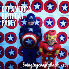 halloween background ideas for pictures captain america birthday party cute idea for a wall background
