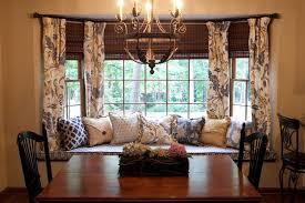 window treatment ideas for kitchen large window curtain ideas 1 brockman more