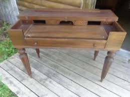 Antique Spinet Desk Spinet Desk Kijiji In Ontario Buy Sell U0026 Save With Canada U0027s