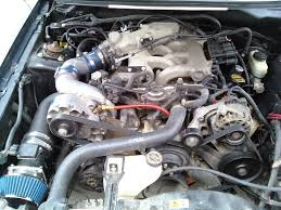 2001 v6 mustang supercharger 2001 mustang v6 supercharged pictures 2001 mustang v6